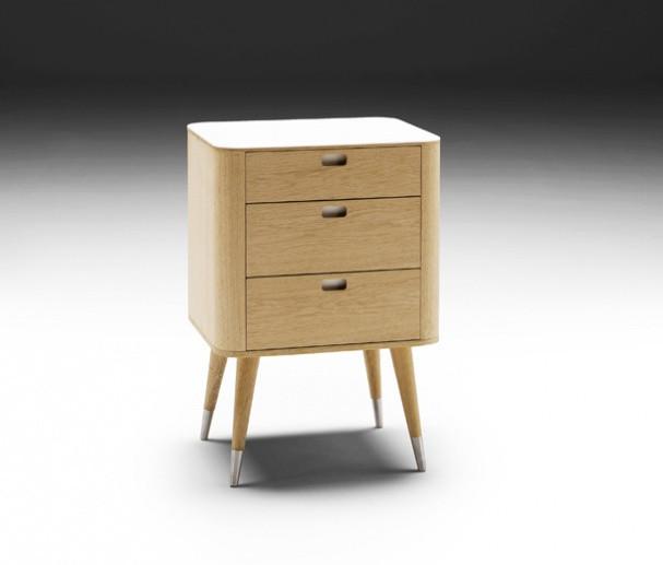 Sengeborde fra naver collection i dansk design og bedste kvalitet