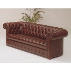 Original Chesterfield sofa