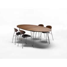GM 6642 ovalt bord