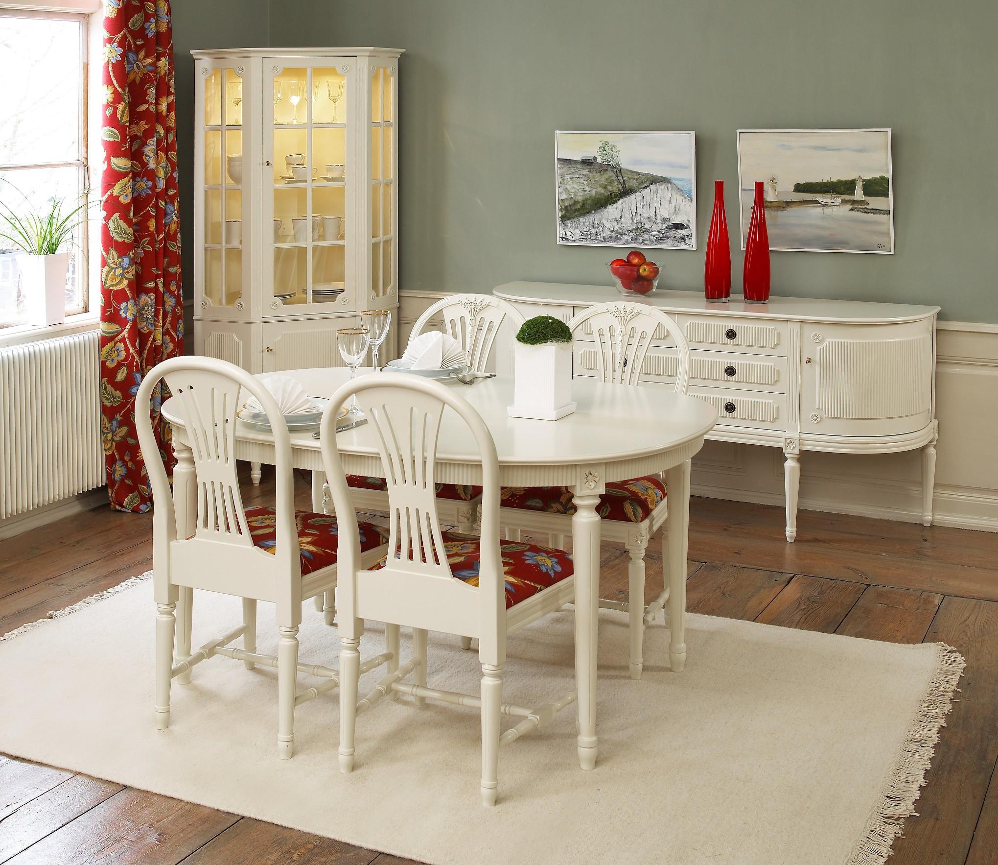 gustavianske møbler