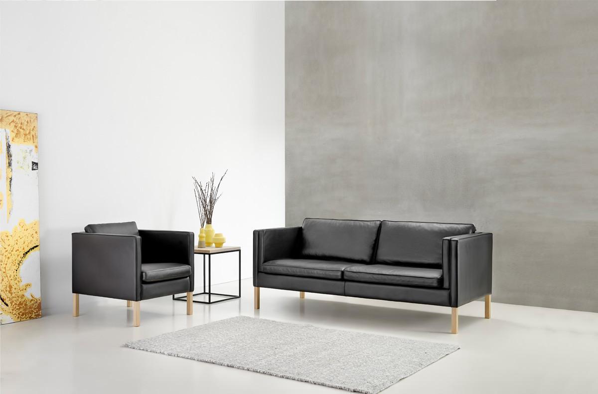 Stouby Eva - Stouby møbler - Producenter